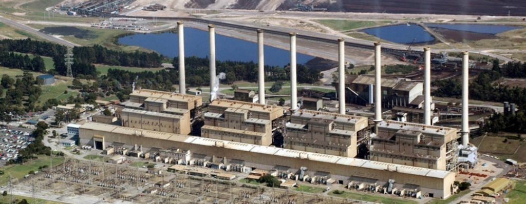 Hazelwood Power Station, Assiduous Management Services