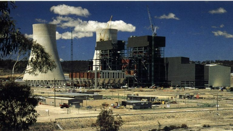 MtPiper Power Station, Assiduous Management Services
