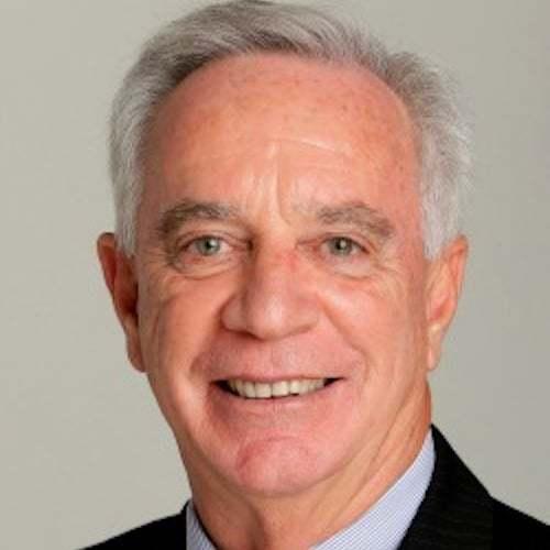 Neil Tregea