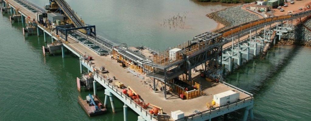T45 Port Wharf