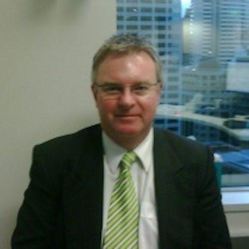 Graham Downes