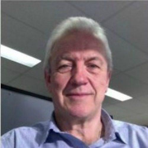 Trevor Jarvis
